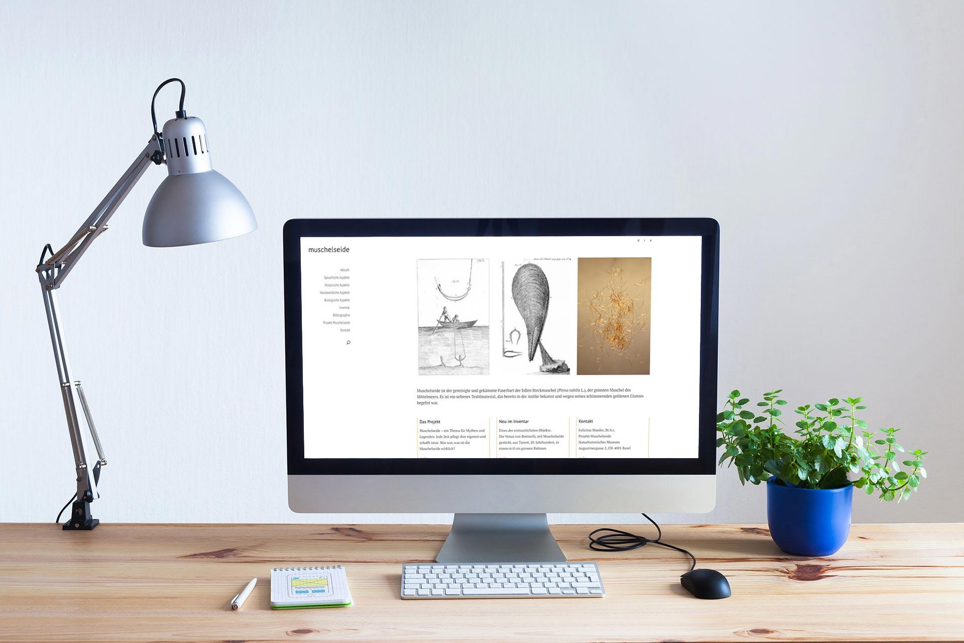 Yunikon Responsive Webseite Design